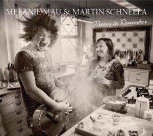 Martin Schnella Melanie Mau