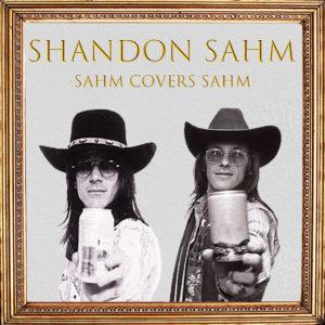 Sahm Covers Sahm