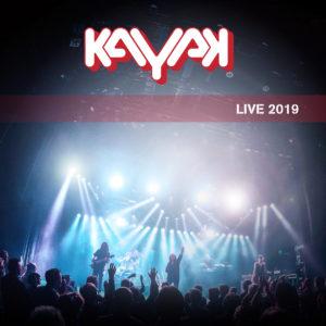 Kayak Live 2019